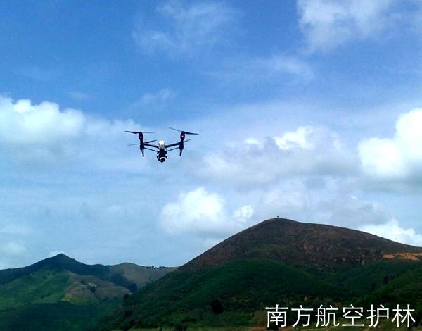 国家林业局森林防火预警监测信息中心组织西南分中心对广西区开展卫星林火热点核查工作