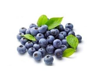蓝莓汁的制作方法与功效