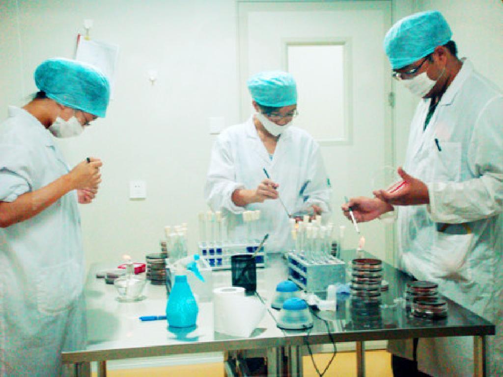 药物检测分析技术专业介绍