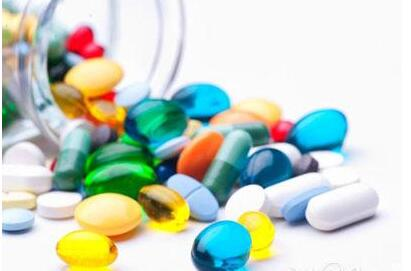 化学药的发展现状分析