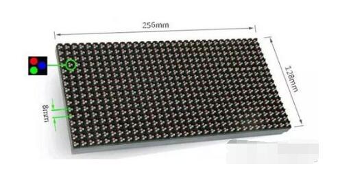 如何从光电设计上降低LED显示屏模组成本