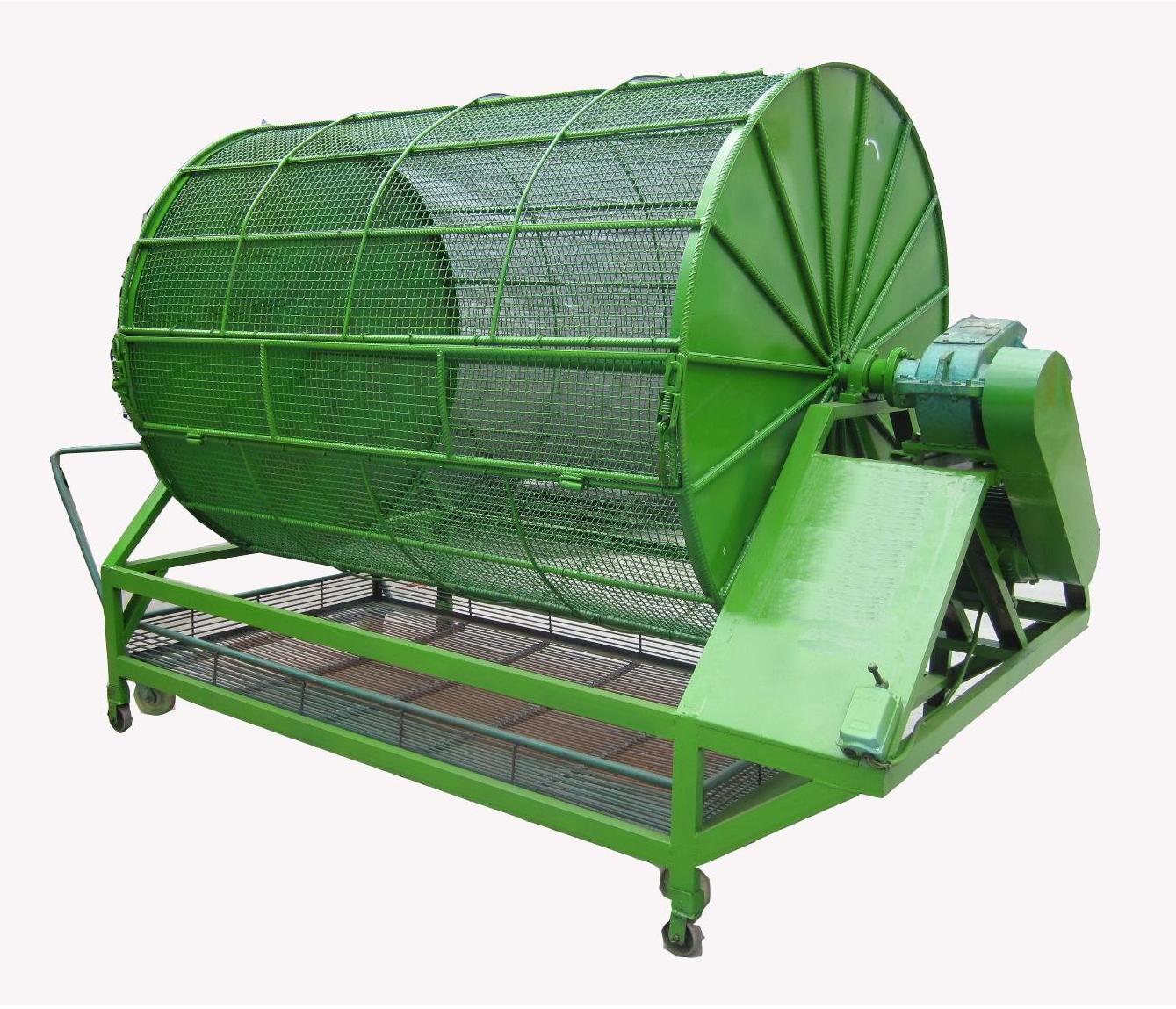 选购农产品加工机械注意事项