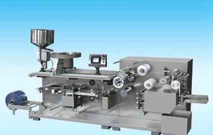 制药机械行业创新提高产品附加值
