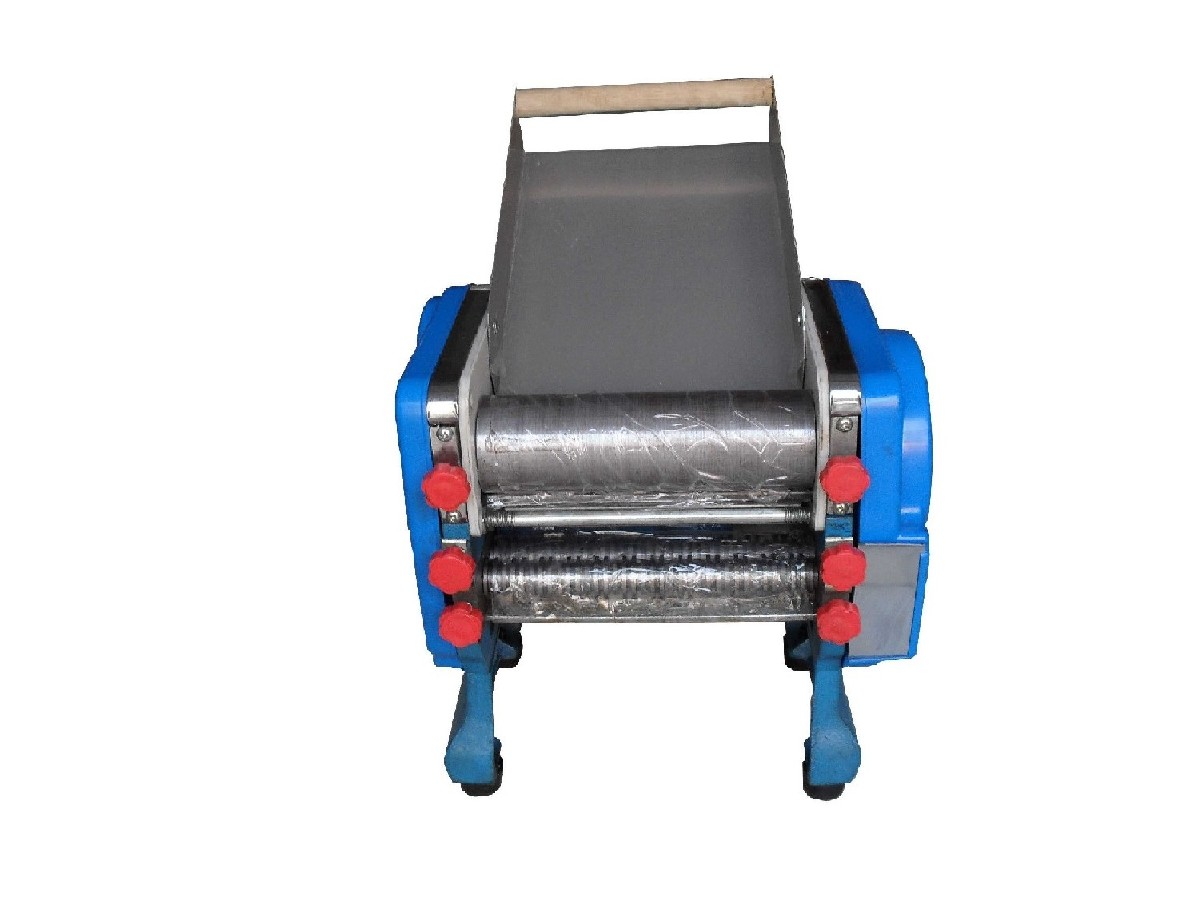 压面机的使用与维护方法