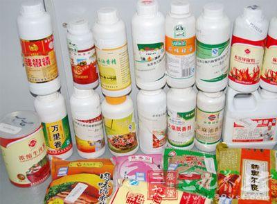 详细的食品添加剂介绍