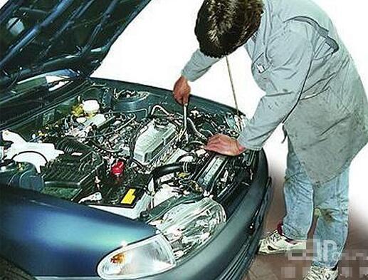 汽车电源保护电路设计