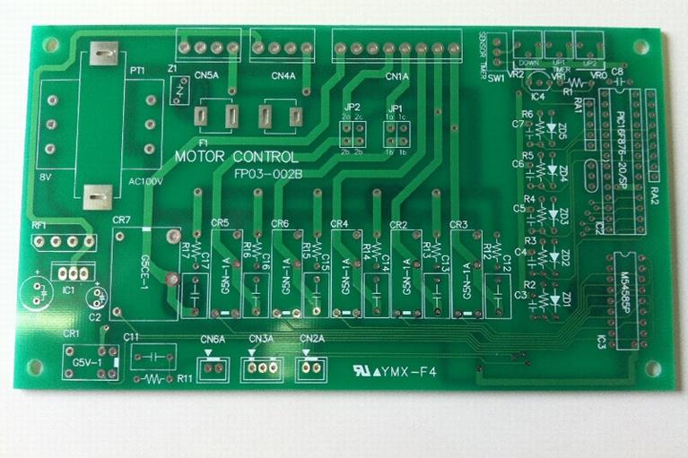 印制电路板布局