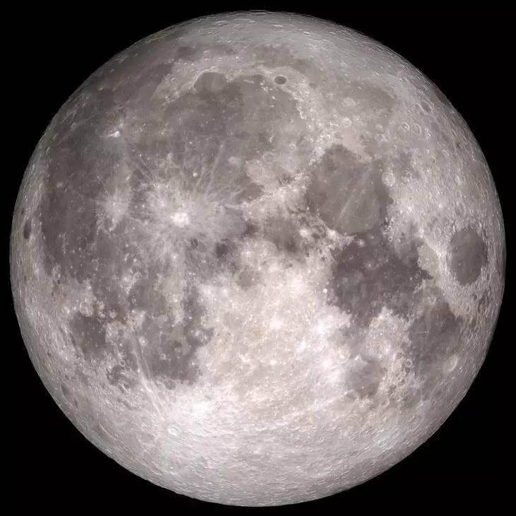 科学:超级月亮是如何形成的?