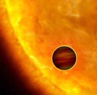 过冷光谱仪器CHARIS:直接观测系外行星