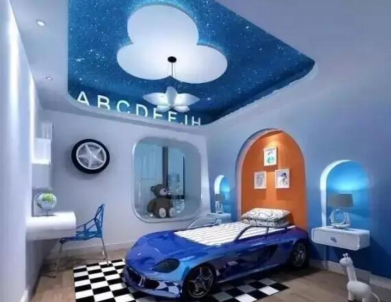 卧室照明设计有必要吗?