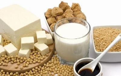 食品保健之豆制品能抗癌美白