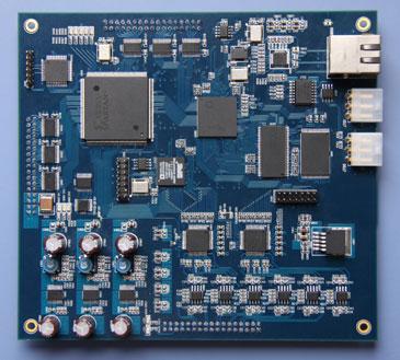 电路板复合材料微小孔加工技术