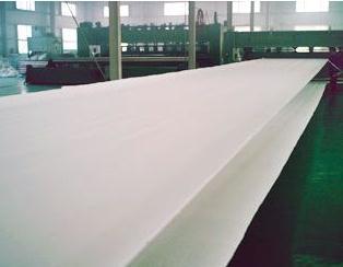 造纸毛毯之纸页吸附转移与掉浆的原因及解决措施