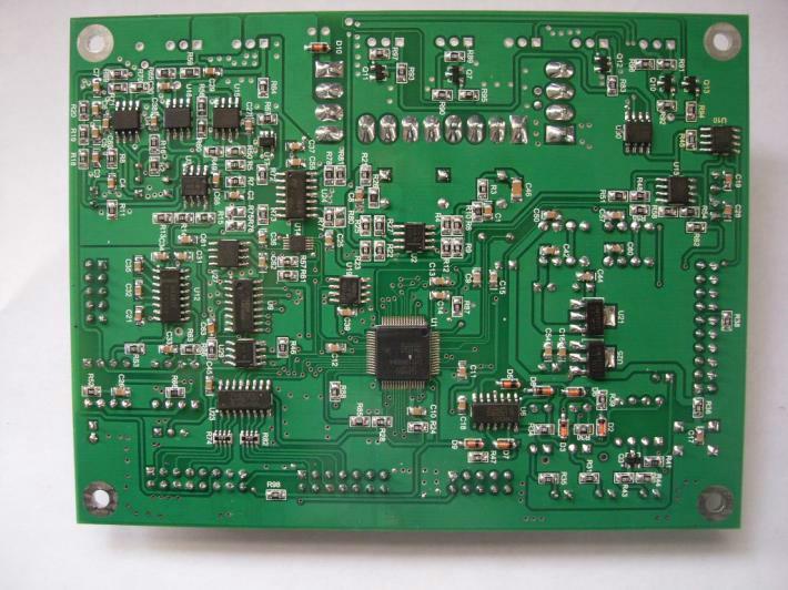 PCB板的可靠性设计