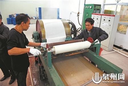 超声波生物造纸技术