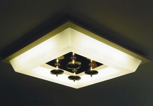 led吸顶灯三大质量检测指标