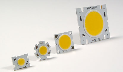 LED封装技术结构介绍