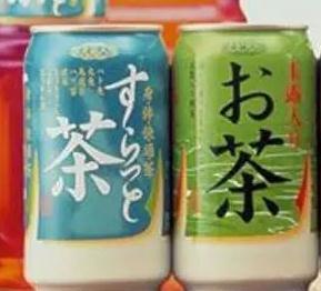 茶饮料成分配料表:含多种食品添加剂