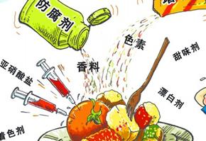 为什么要使用食品添加剂