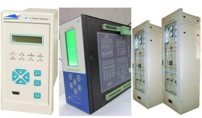 发电变电和输电电气知识汇总图解(三)