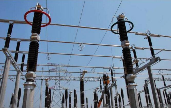 发电变电和输电电气知识汇总图解(一)
