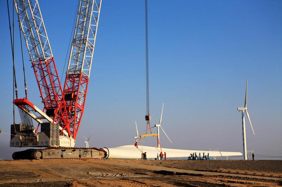 风电设备安装技术管理