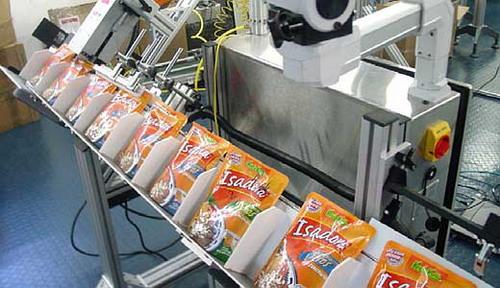 我国食品包装机械需提高国际竞争力