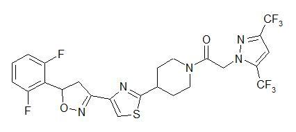 氟噻唑吡乙酮的作用、特点、应用