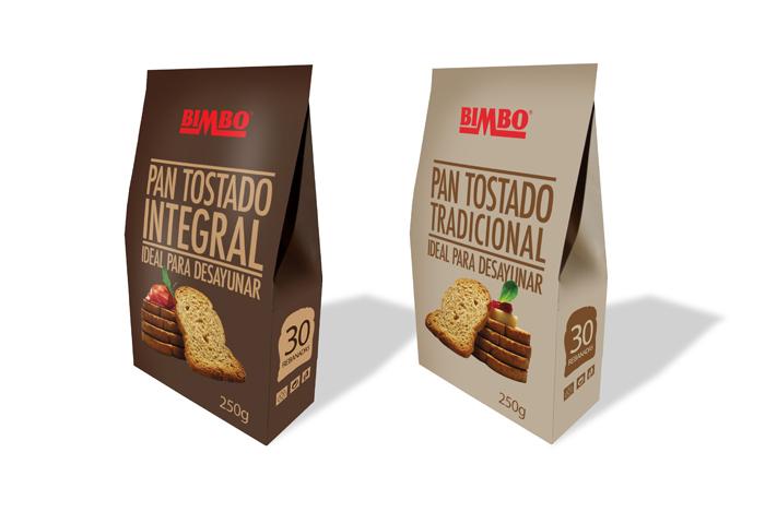 精美食品包装袋的设计特点