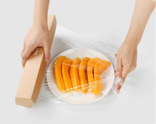 食品保鲜膜选购需谨慎