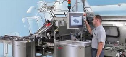 CUK装盒机常见的技术故障与解决办法