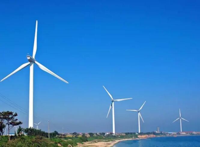 山东打造陆海双千万千瓦级风电基地