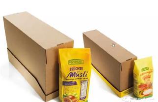 从袋装到盒装的包装方案