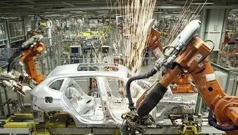 中国工厂自动化的四个替代方案