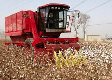 机采棉质量对纺纱质量和纺纱成本的重要性