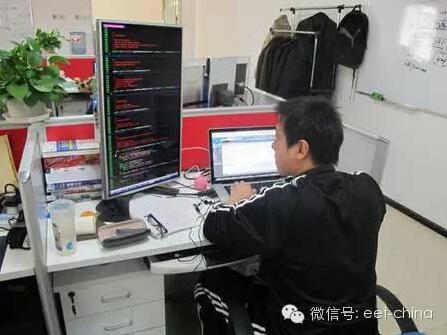 看看牛逼的程序员是怎样装逼的?