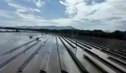 如何处理好光伏电站积水问题?