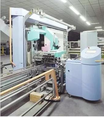 纺织企业进口高端纺织设备背后说明了什么