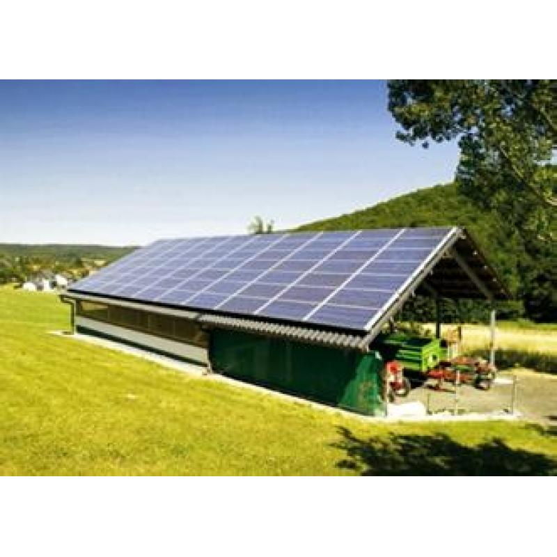 光伏发电作为主体能源未来可期