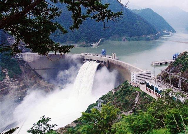 国内水力发电站还欠缺什么?