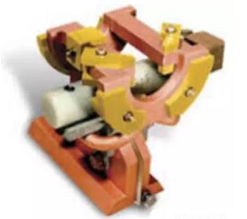感应器装夹的生产方式与优缺点