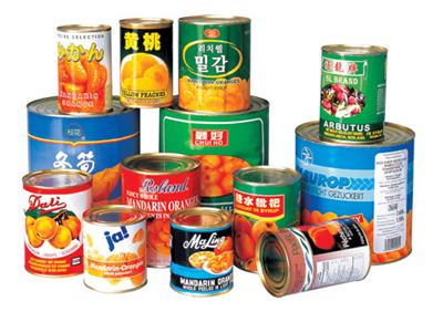 罐头类食品里有没有防腐剂