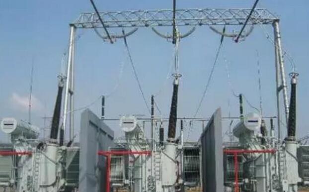 世界最高电压等级±1100千伏特高压换流变压器实现新疆制造
