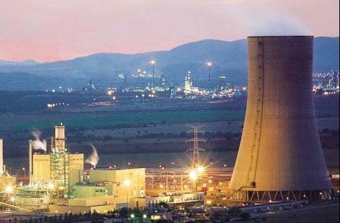 火力发电中热能动力装置的维护分析