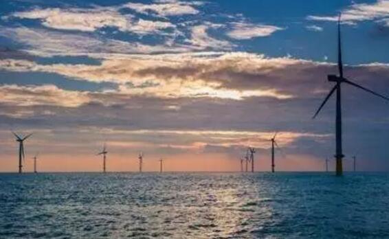 2016年全球清洁能源总投资下滑18%海上风电投资成热门