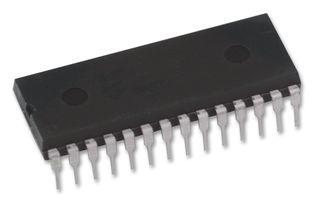 模数转换芯片驱动程序设计