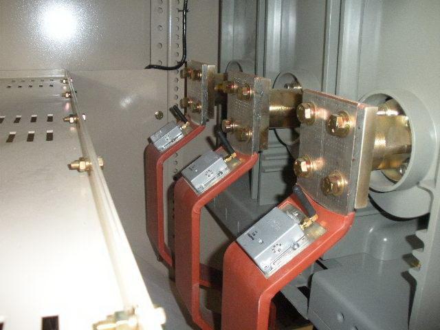 测温保护系统存在的问题