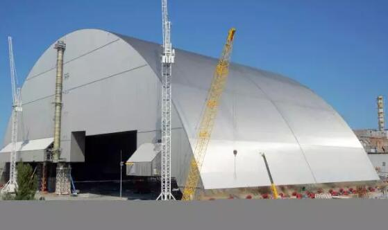 中国企业要把核灾现场变太阳能电站