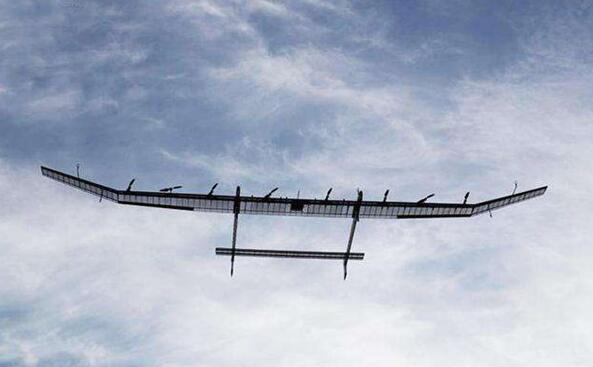 为什么太阳能无人机如此引发巨头关注