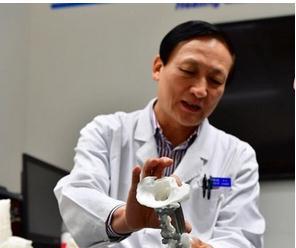 浅析全球3D打印医疗器械市场